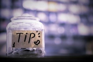 Tip Jar by Sam Dan Truong (unsplash)