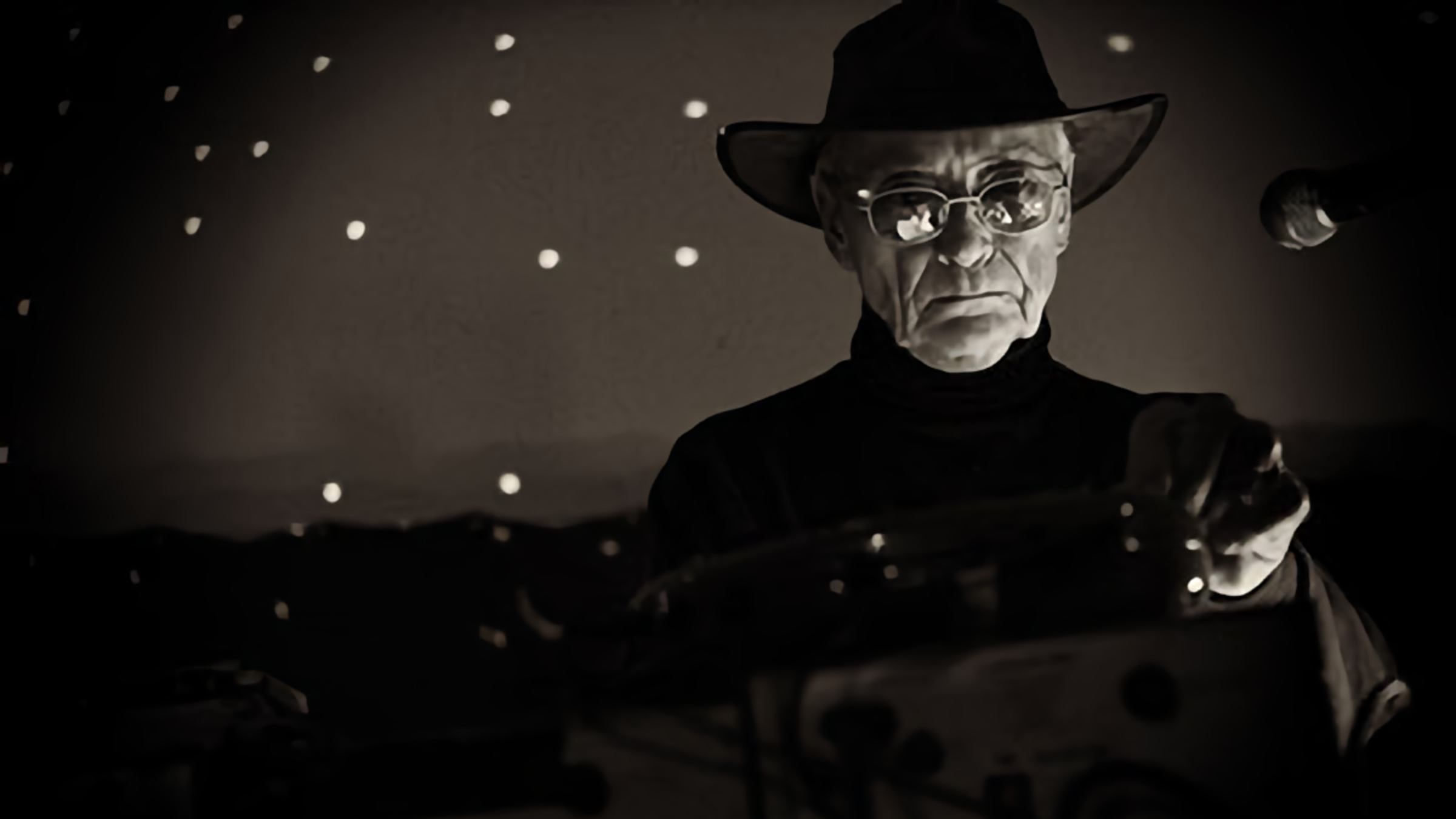 Simeon Coxe of Silver Apples